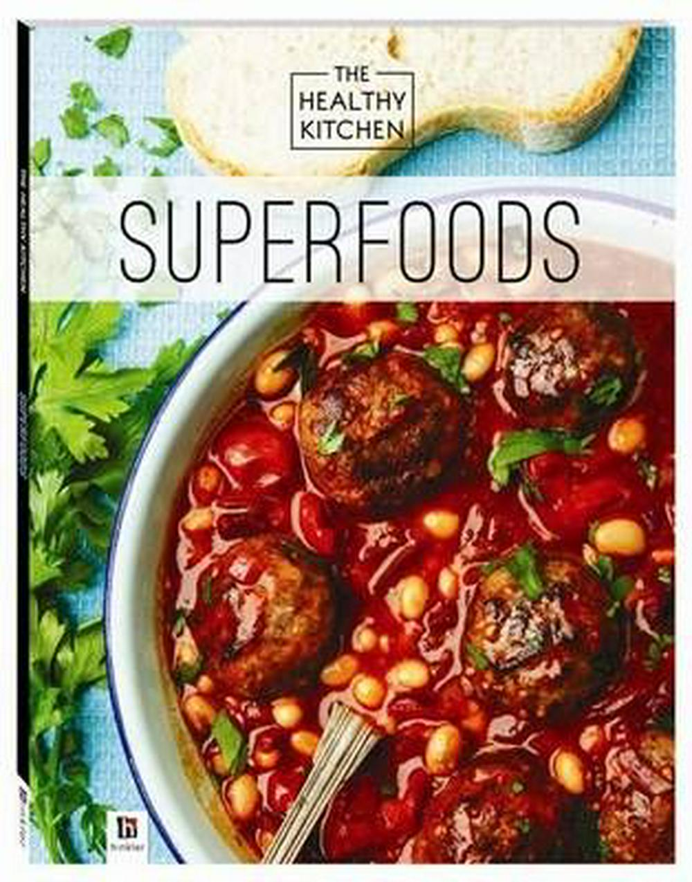 Healthy Kitchen - SuperfoodsHealthy Kitchen
