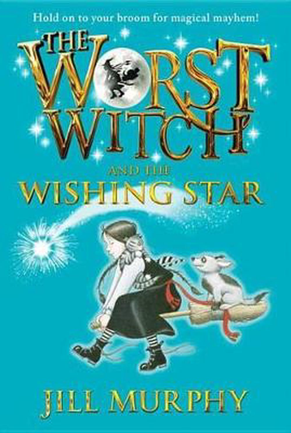 The Worst Witch and the Wishing StarWorst Witch