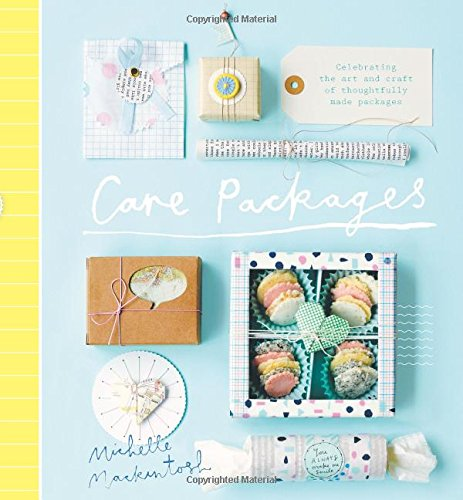 Care Packages by Michelle Mackintosh, ISBN: 9781743791387