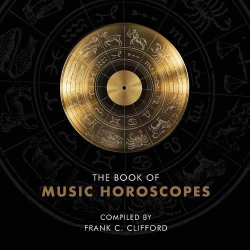 the book of music horoscopes