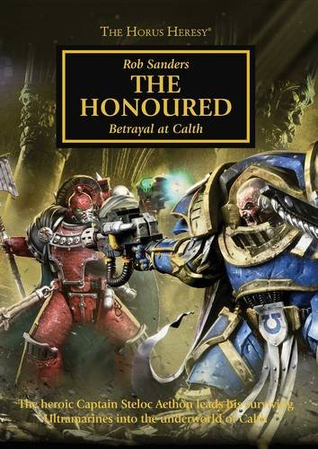 The Honoured (The Horus Heresy)