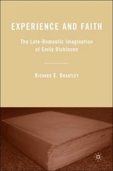 emily dickinson transcendentalist experience through imagination The early 19th century ideas of transcendentalism, which were introduced by ralph emerson and david thoreau, where man as an individual becomes spiritually consumed with nature and himself through experience are contrasted by emily dickinson, who chose to branch off this path by showing that a transcendentalist experience could be achieved through imagination alone.
