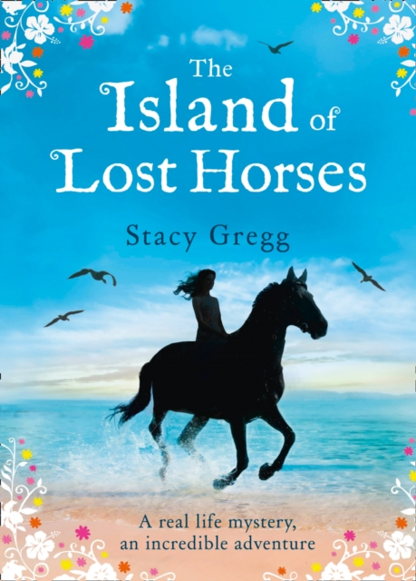 Cover Art for The Island of Lost Horses, ISBN: 9780007580279