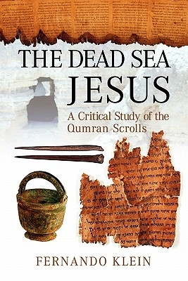 The Dead Sea Jesus