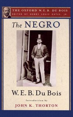 criteria of a negro art essay w.e.b. dubois On reserve: black folk, then and now an essay in the history and sociology of the negro race new york, h holt and company, c1939 black reconstruction in america : an essay toward a history of the part which black folk played in the attempt to reconstruct democracy in america, 1860-1920.