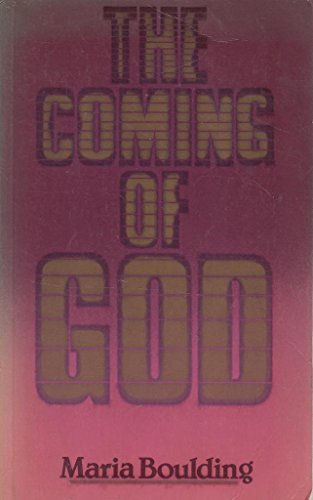 Coming of God