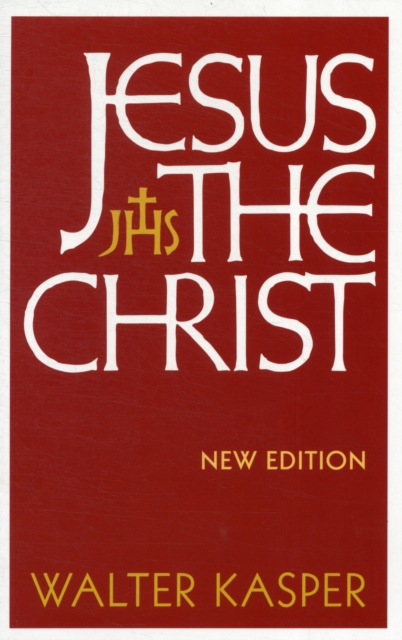 Jesus the Christ New Edition