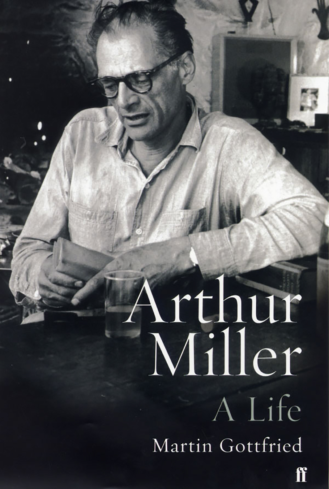 a shift of power in arthur millers In the midst of chaos with accusations flying and emotional outbursts all around him, one character from arthur miller's the crucible remains calm that is the reverend john hale, the idealistic witch hunter hale is the compassionate and logical minister who comes to salem to investigate claims.