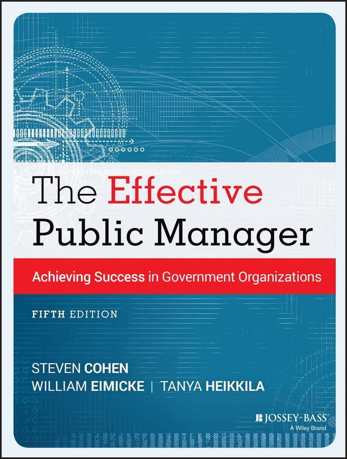 comparative public management