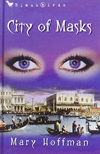 Stravaganza: City of Masks by Mary Hoffman, ISBN: 9780713686111