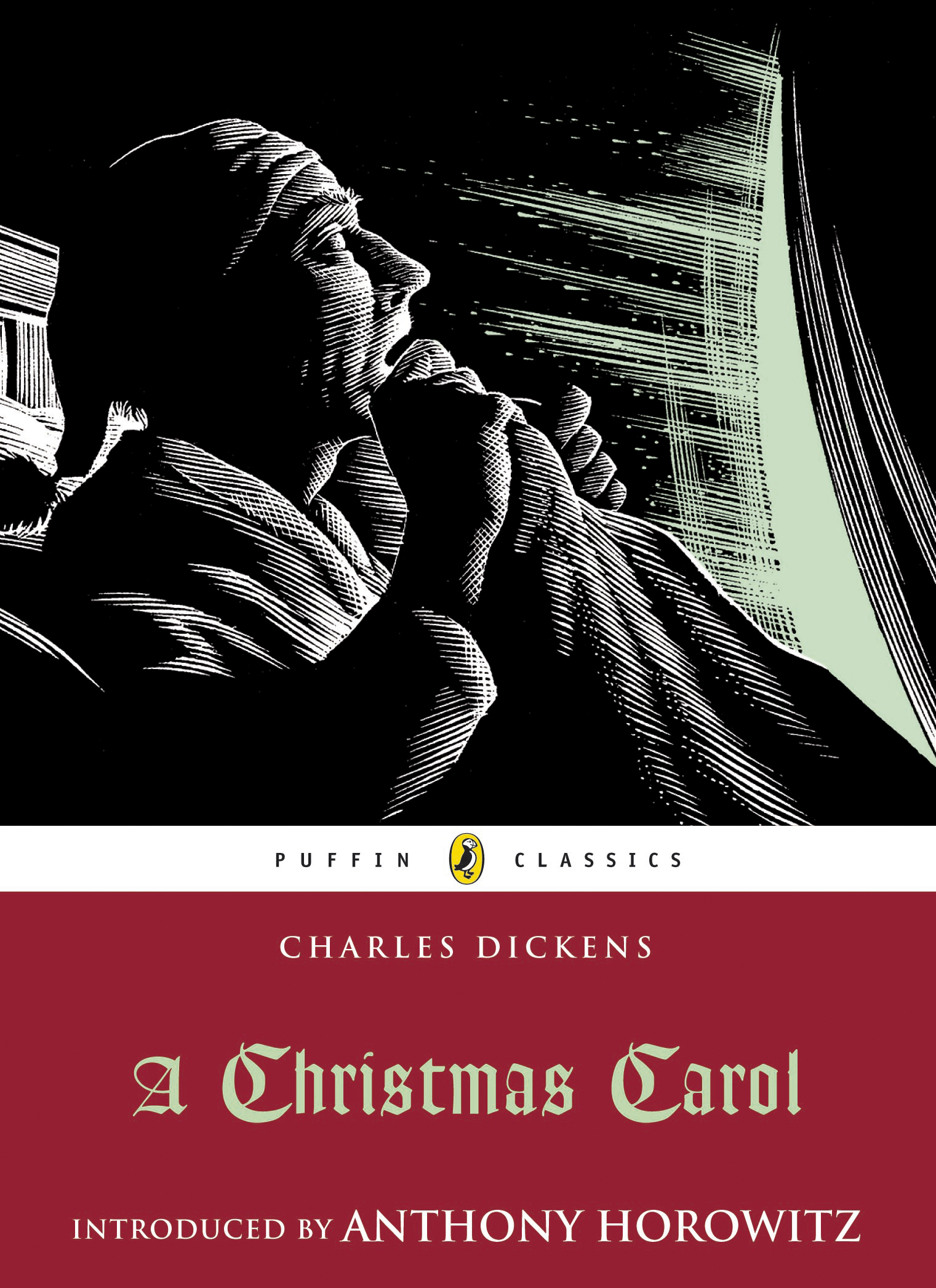 A Christmas Carol by Charles Dickens, ISBN: 9780141324524