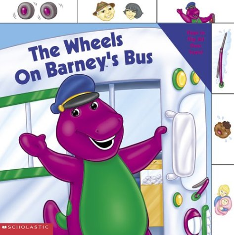 The Wheels on Barney's Bus
