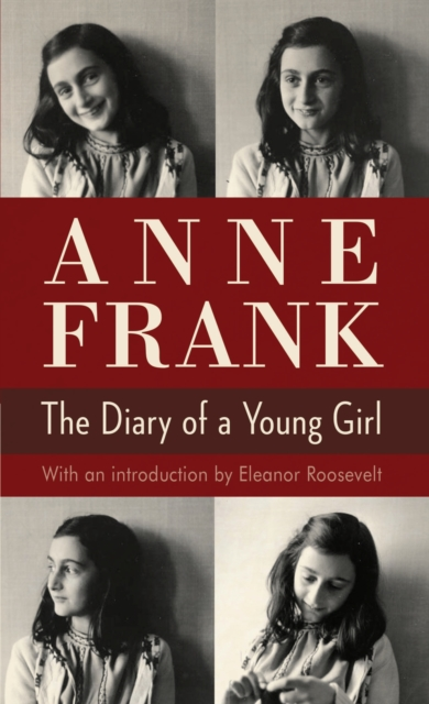 The Diary of a Young Girl by Anne Frank, ISBN: 9780553296983