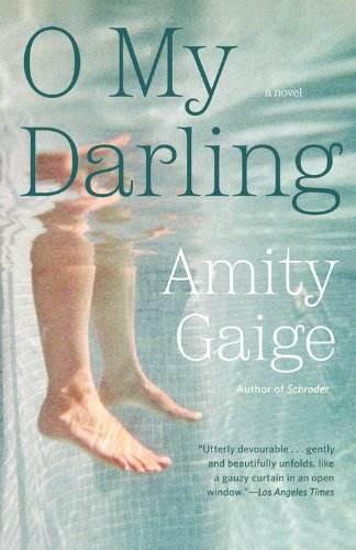 Cover Art for O My Darling, ISBN: 9781455553563