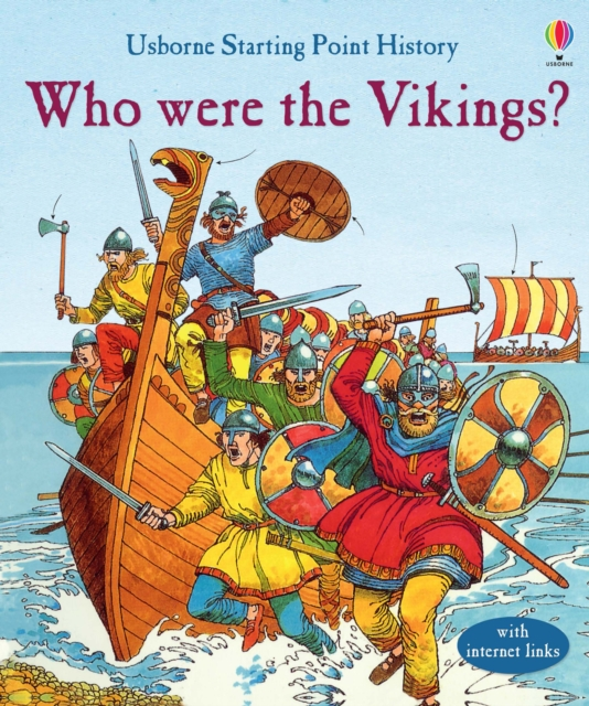 Who Were the Vikings? (Starting Point History)