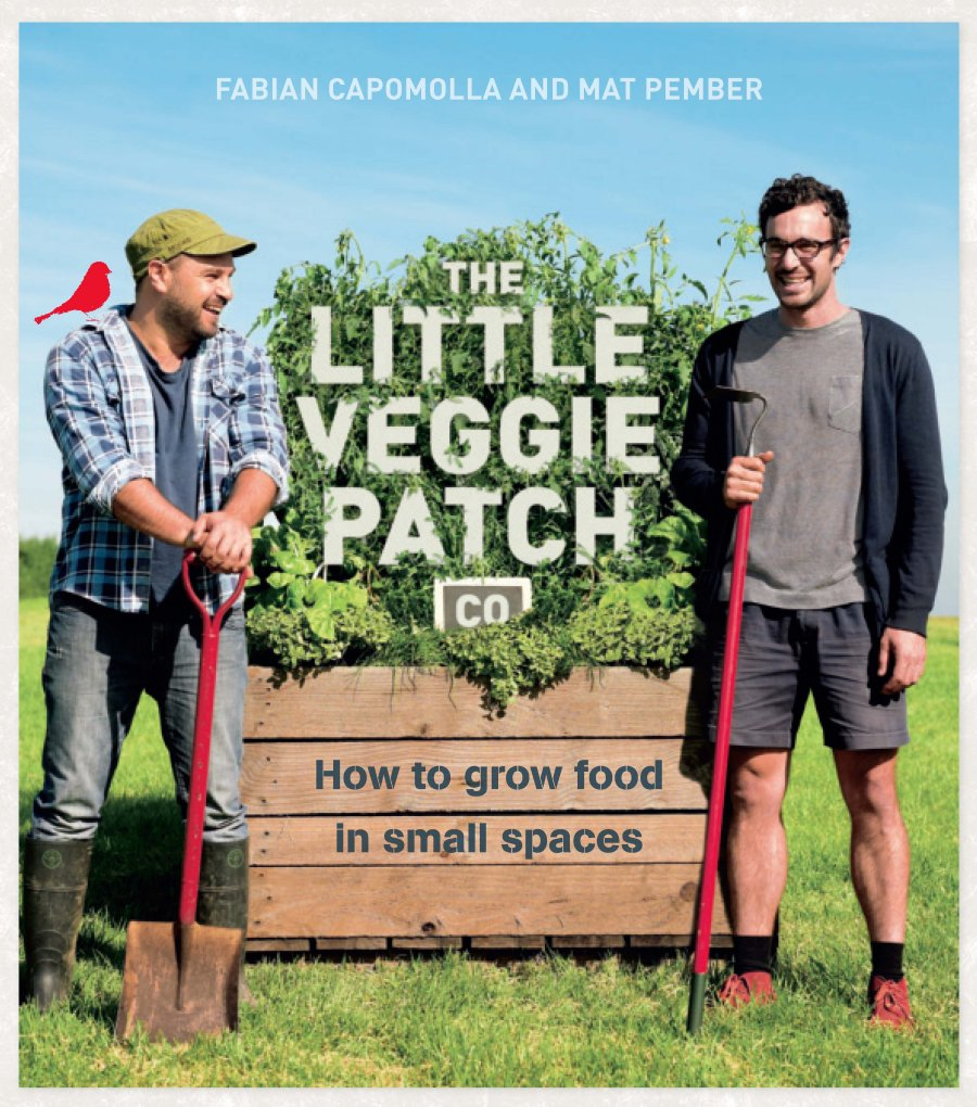 The Little Veggie Patch Co. by Fabian Capomolla, Mat Pember, ISBN: 9781742610184