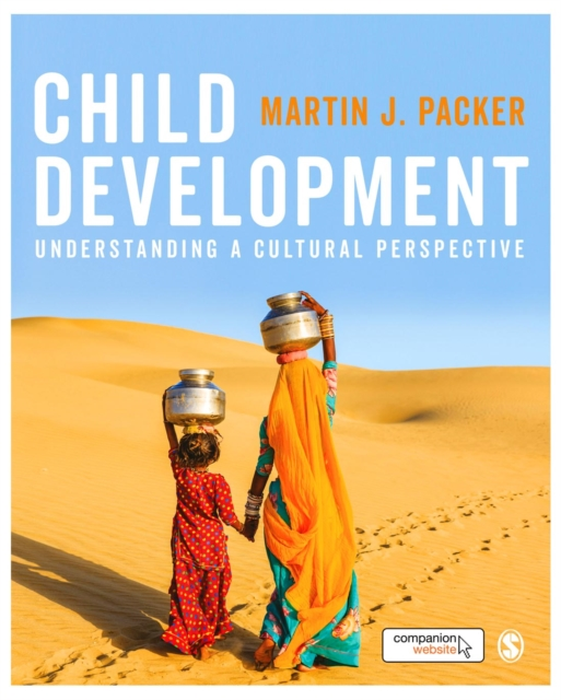 Child DevelopmentUnderstanding A Cultural Perspective