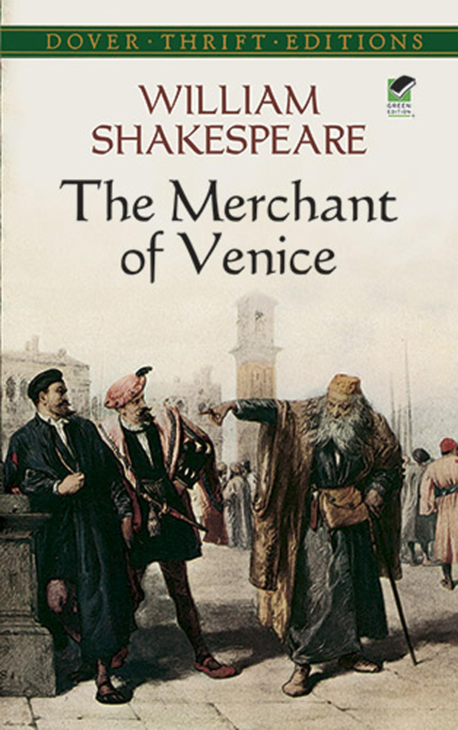 an overview of the role of prejudice in the merchant of venice a play by william shakespeare The william shakespeare experience is a virtual book club, the goal of which is to read and discuss each of shakespeare's plays in the approximate order that he wrote them.