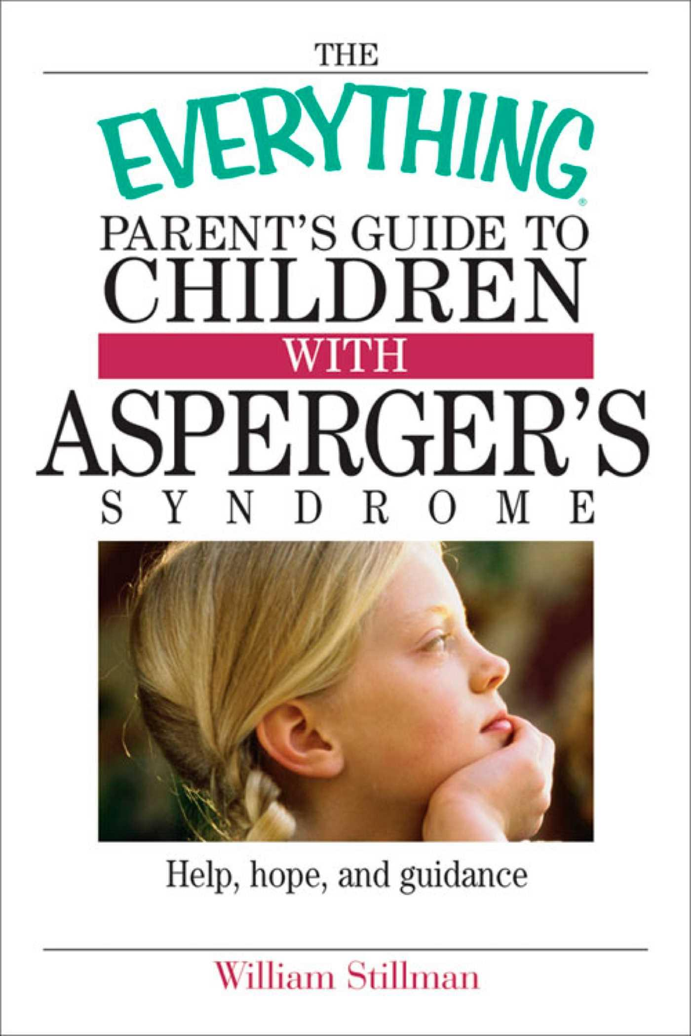 life of a child with aspergers syndrome A blog about living with asperger's syndrome and parenting children with asperger's syndrome life with aspergers pages home about  a child who is toilet trained may regress to the point where they are no longer able to use the toilet similarly, a child who has reasonable language development for their age may regress to a point where.