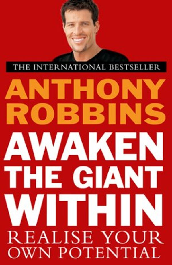 Booko: Comparing prices for Awaken the Giant within