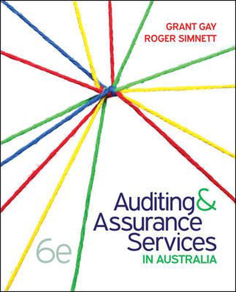solution to auditing and assurance service Auditing & assurance services  we're committed to providing you with high-value course solutions backed by great service and a team that cares about your success .