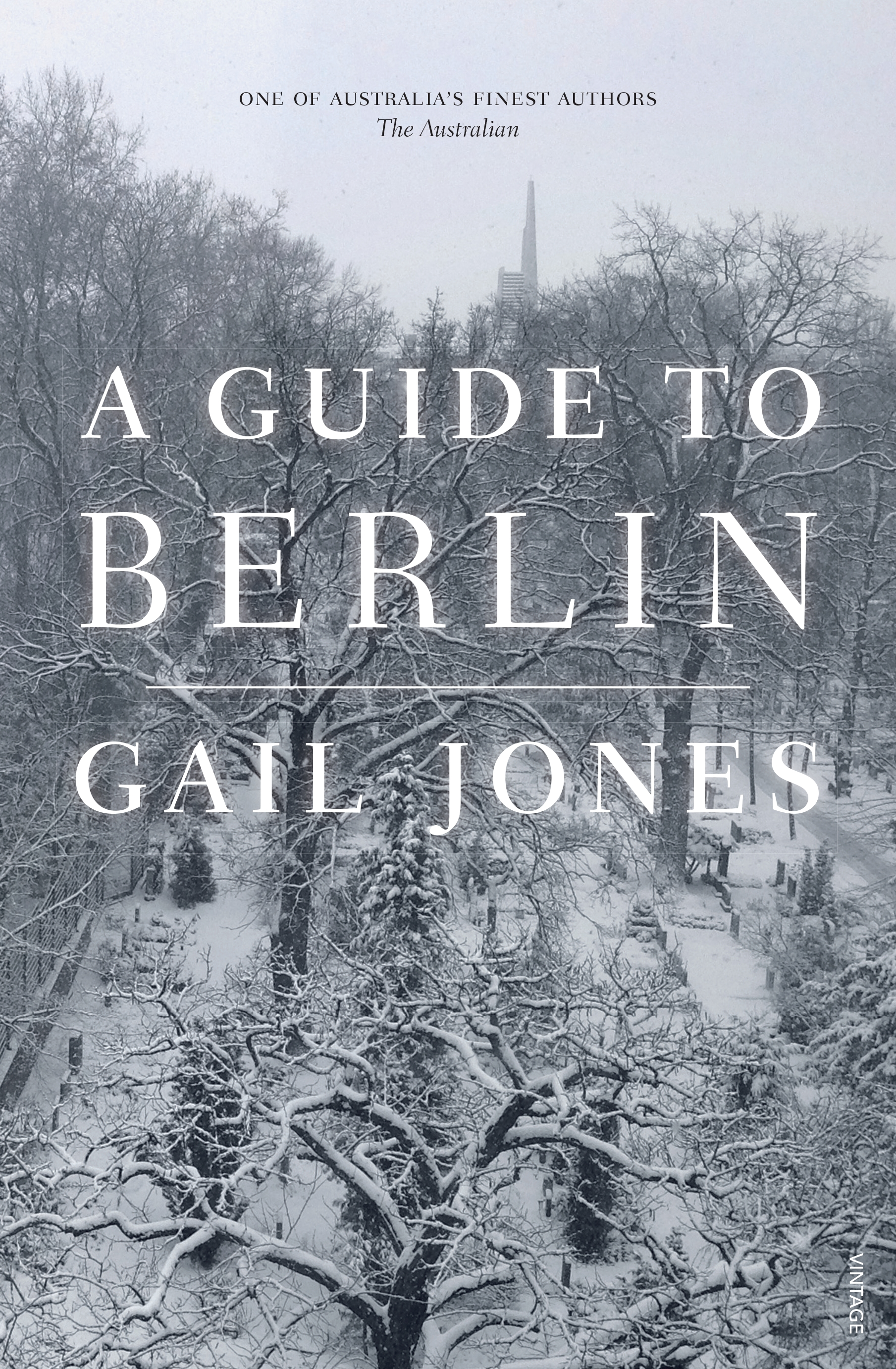 Cover Art for A Guide to Berlin, ISBN: 9780857988157