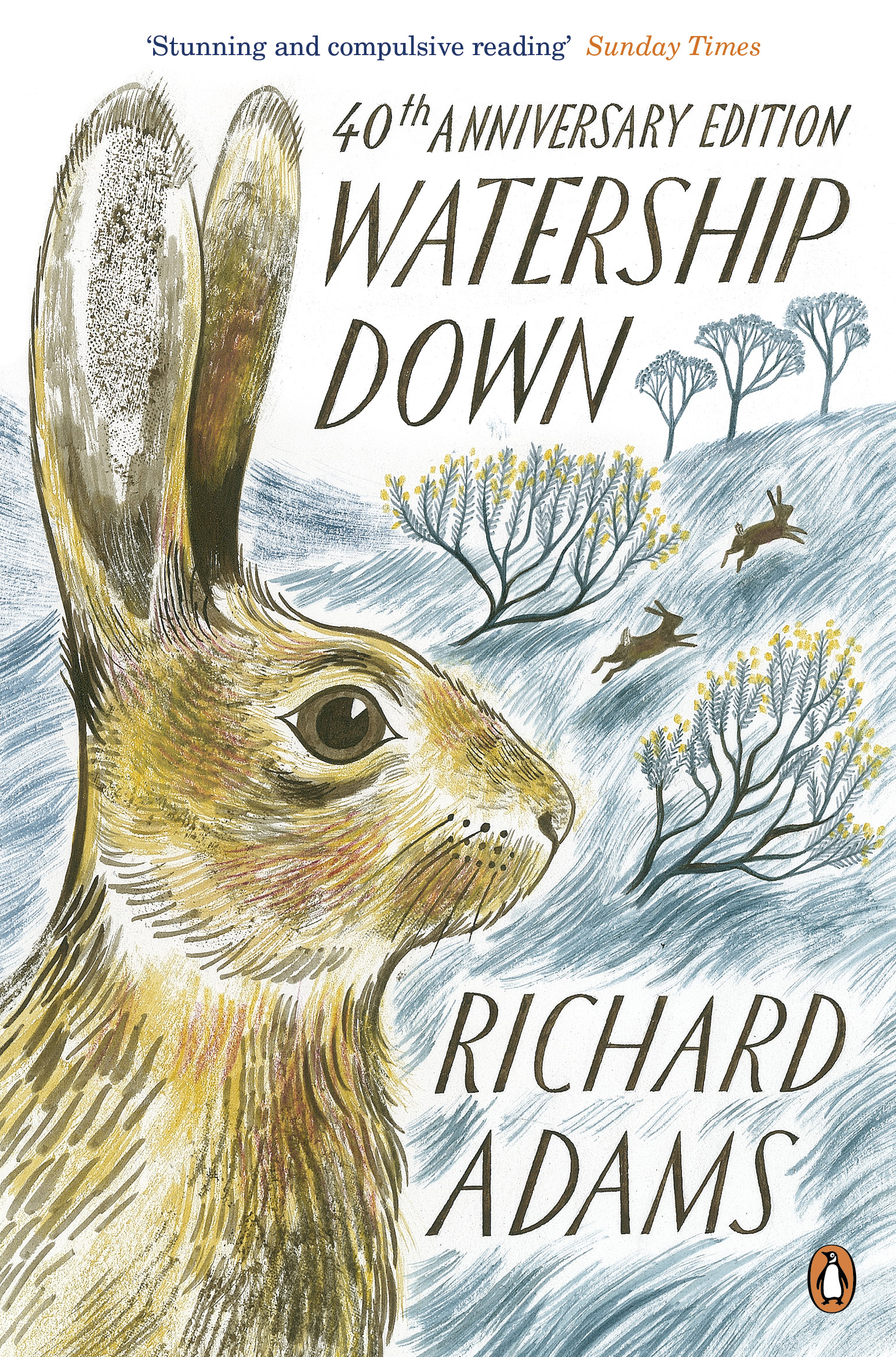 a comparison of the extract from watership down by richard adams and the article from hutch to house The watership down warren, ecchinswell inspired a book by richard adams and a subsequent animated clover and the other hutch rabbits are kept there in an.