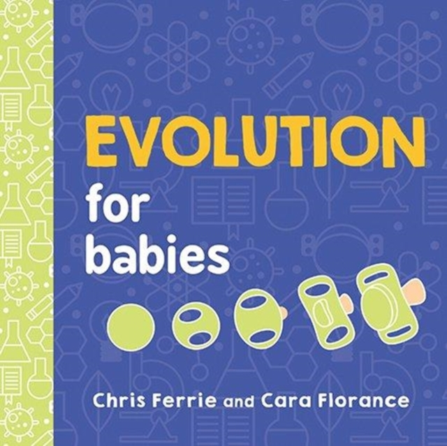 Evolution for BabiesBaby University