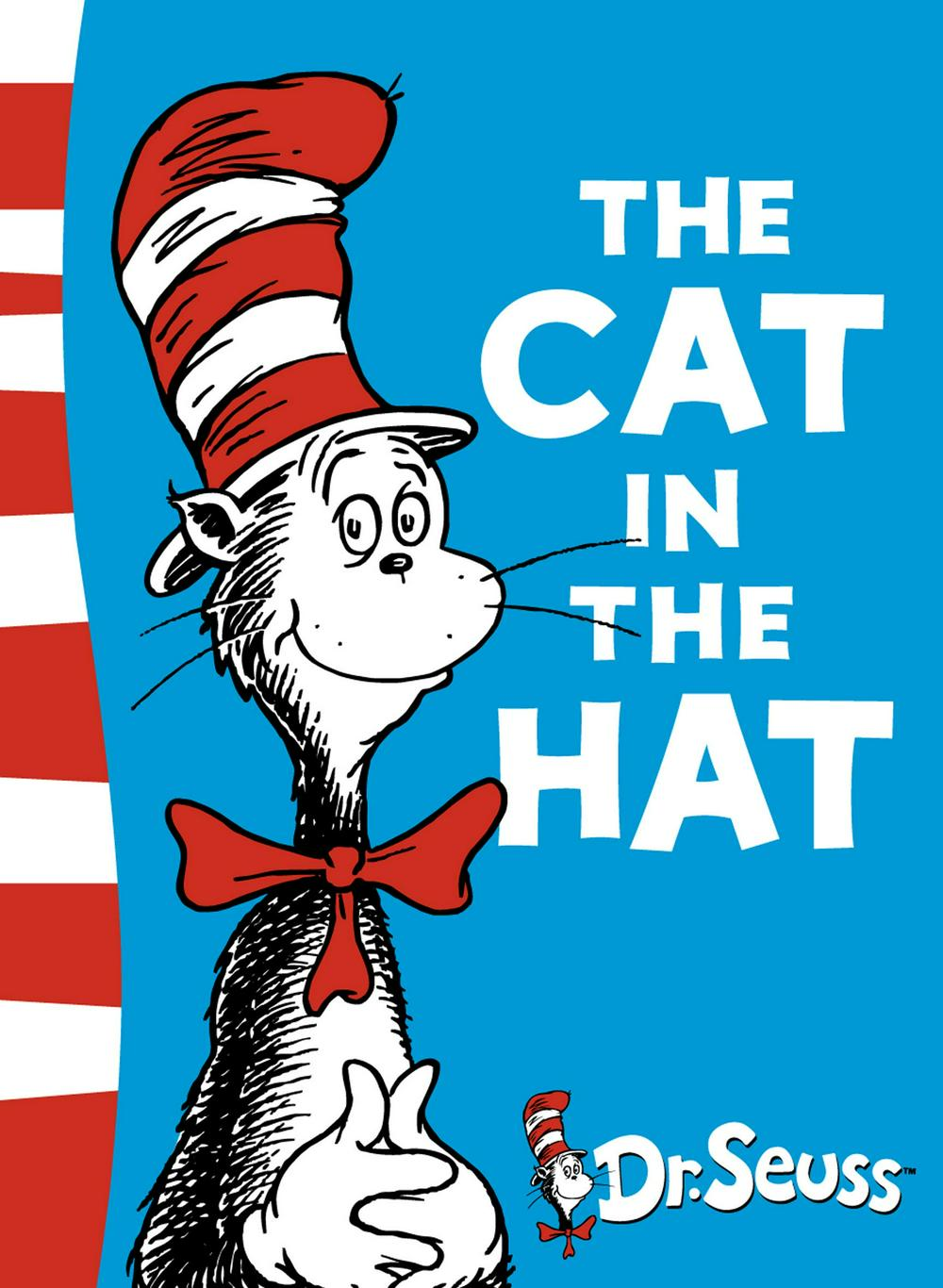 The Cat in the Hat by Dr. Seuss, ISBN: 9780007158447