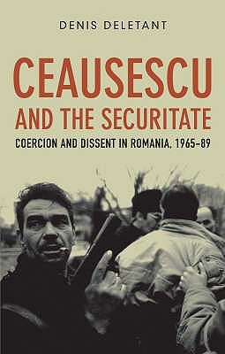 Ceausescu and the Securitate