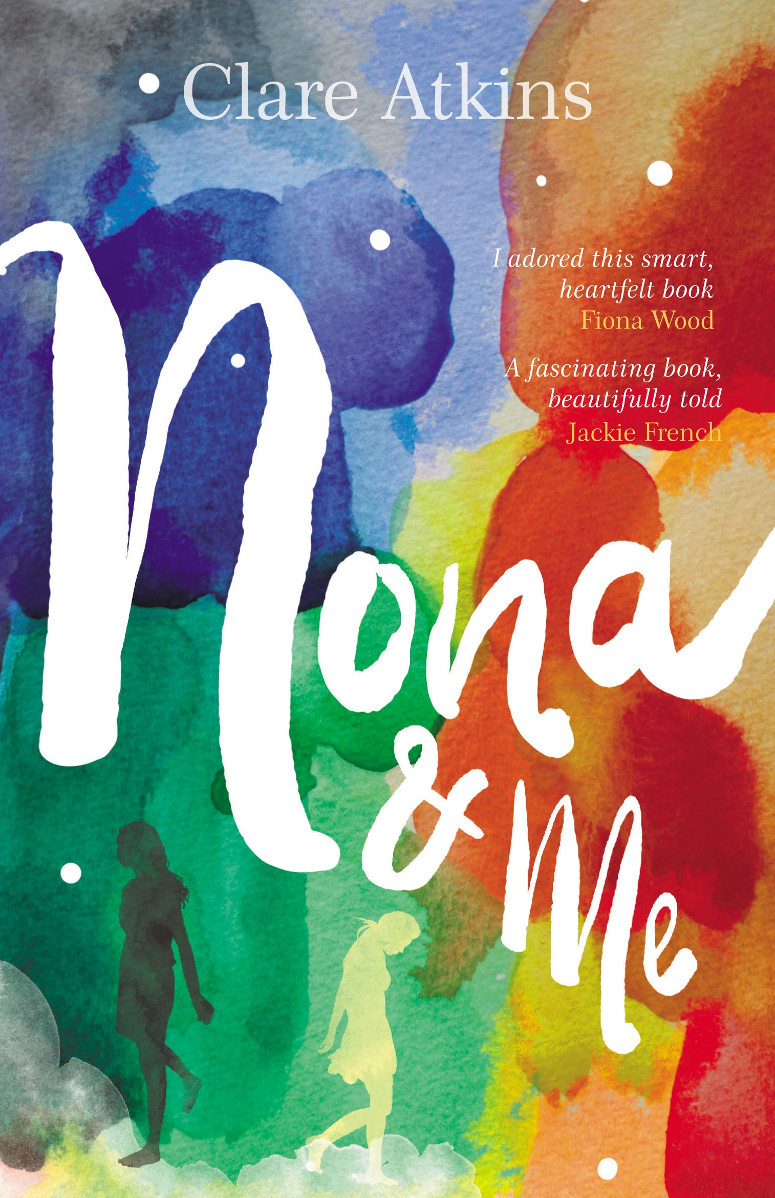 Cover Art for Nona & Me, ISBN: 9781863956895