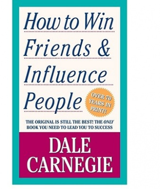 How to Win Friends and Influence People by Carnegie, ISBN: 9780671723651