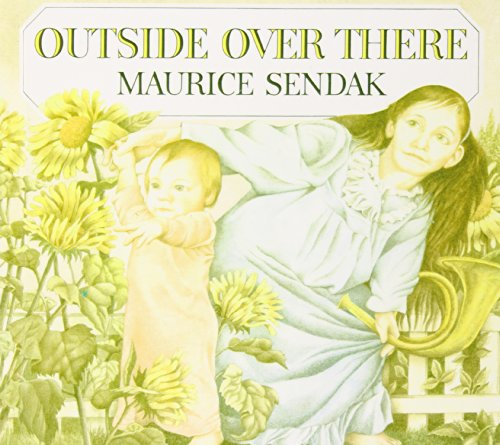 Cover Art for Outside over There, ISBN: 9781435205420