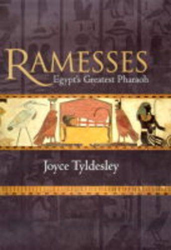 Ramesses: Egypt's Greatest Pharaoh Hb
