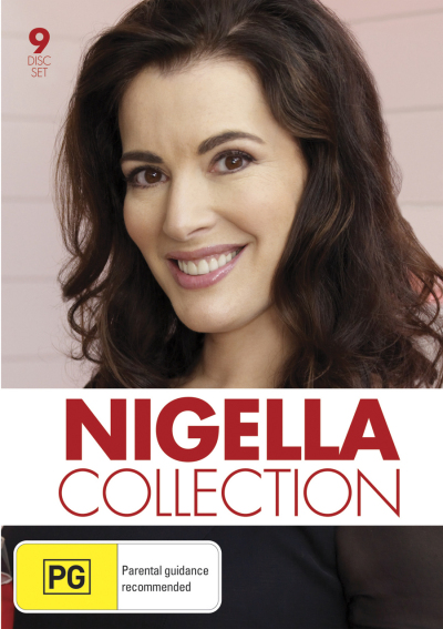 NIGELLA LAWSON / COLLECTION (STD BOX SET)
