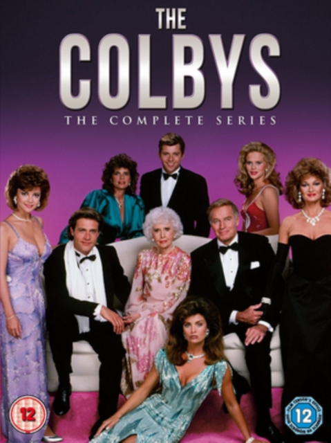 The Colbys: The Complete Series [DVD]