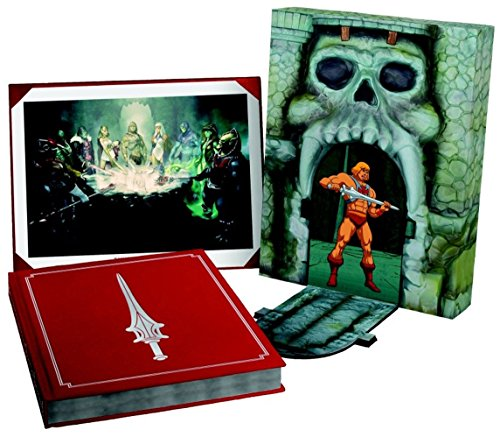 Art of He-Man & the Masters of the Universe