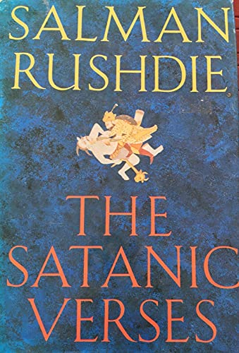 the satanic verses The satanic verses is salman rushdie's fourth novel, first published in 1988 and inspired in part by the life of muhammad it won the 1988 whitbread award for novel of the year however, muslims accused it of blasphemy.