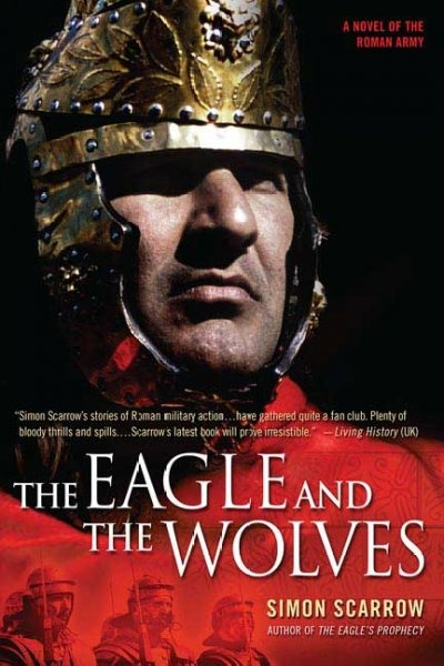 The Eagle and the Wolves