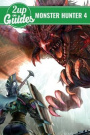 Monster Hunter 4 Ultimate Strategy Guide & Game Walkthrough - Cheats, Tips, Tricks, and More! by 2up Guides, ISBN: 9781543156140