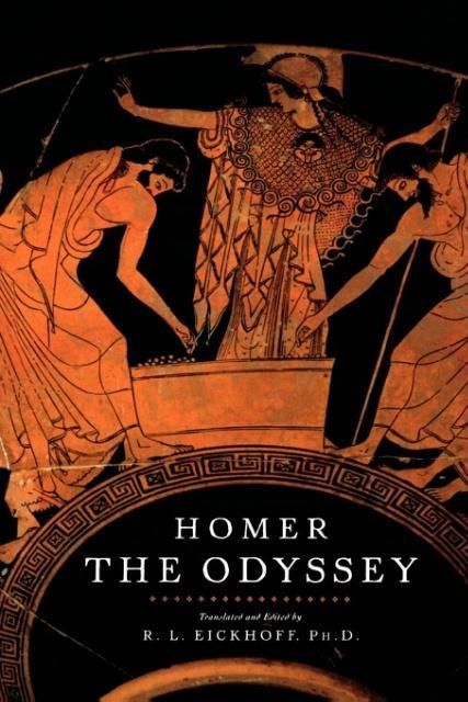 an analysis of the adventures of odysseus in the odyssey by homer Homer's narrative of odysseus' return home to ithaca was so famous in the ancient world that the work's title, odyssey, has become a noun meaning journey, especially a long journey homer's odyssey is the only surviving poem from a cycle of poems called the nostoi (the returns), which told of the returns home of the various.