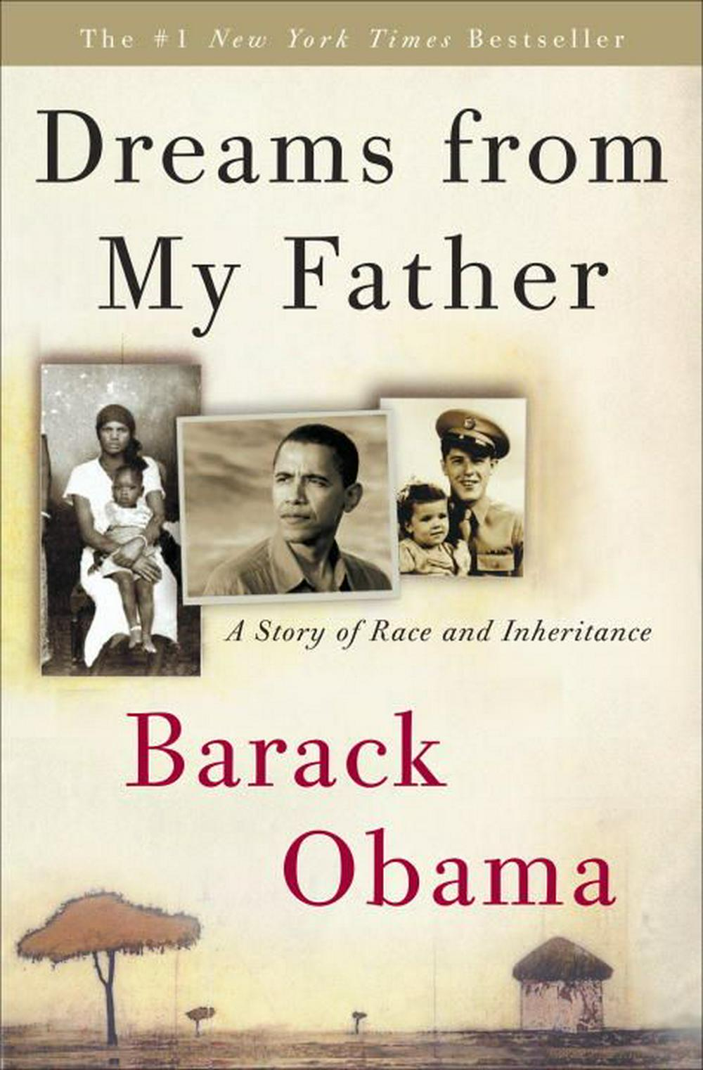 dreams from my father identity essay Dreams from my father opens with obama, age 21, receiving tragic news of his father's death and reverses back to his childhood years, where readers see many of his problems with determining a true identity and purpose in life are rooted.