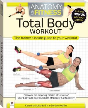 Anatomy Of Fitness  Total Body WorkoutTotal Body Workout