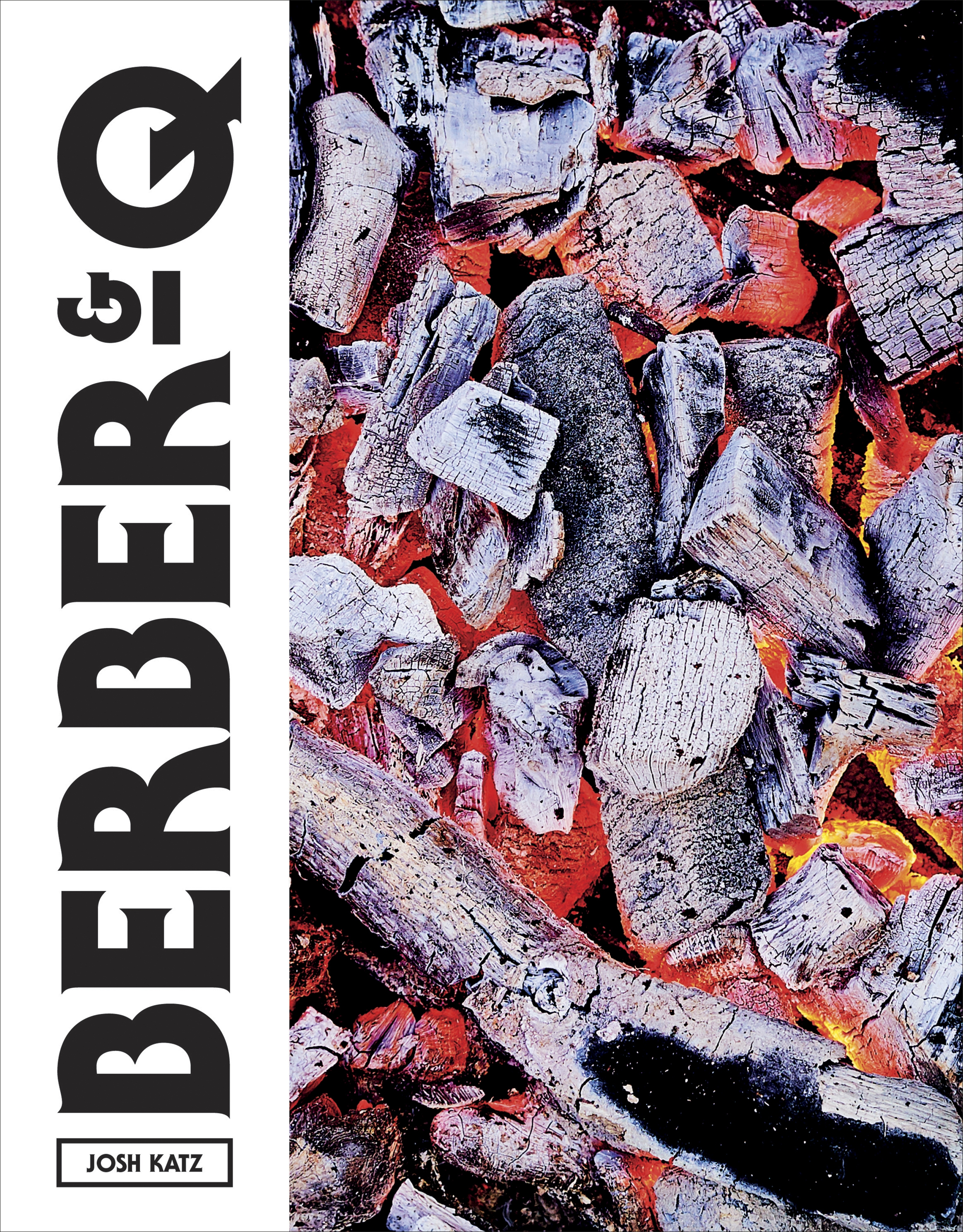 Berber & Q by Josh Katz, ISBN: 9781785035289