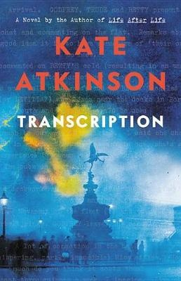 Transcription by Kate Atkinson, ISBN: 9780316176637