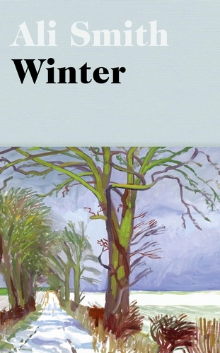 Winter by Ali Smith, ISBN: 9780241207031