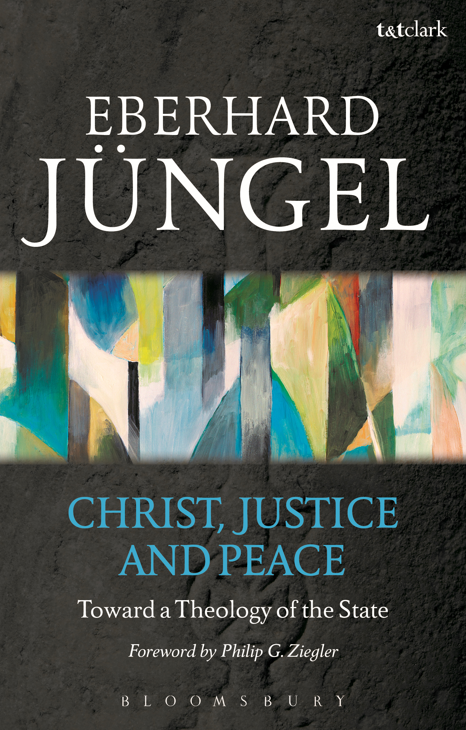 Christ, Justice and Peace