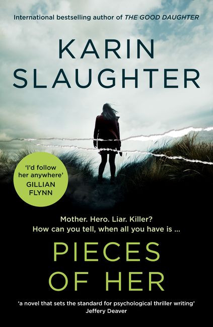 Pieces of Her by Karin Slaughter, ISBN: 9781460751756