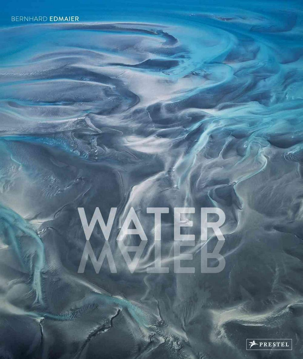 Cover Art for Water, ISBN: 9783791381657