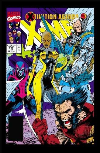 Essential X-Men: v. 10